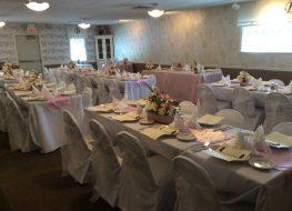Bernardi's Banquets